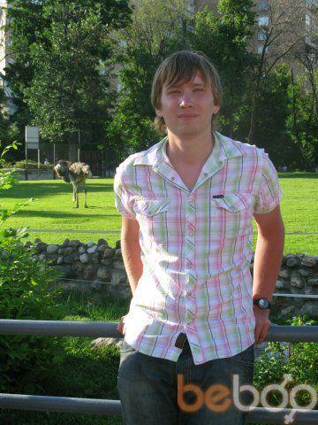 Фото мужчины Себастьян, Москва, Россия, 30