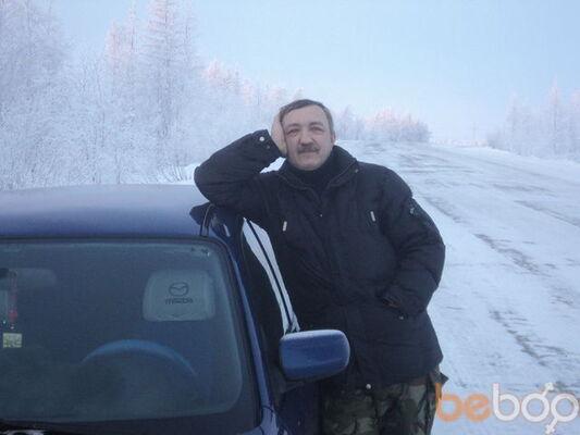 Фото мужчины сергей, Надым, Россия, 54