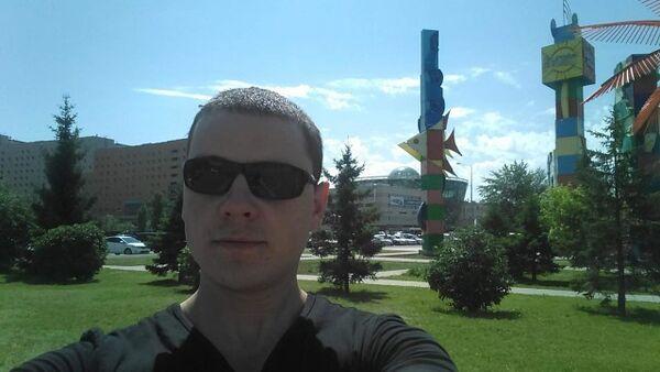 Фото мужчины сергей, Шымкент, Казахстан, 26