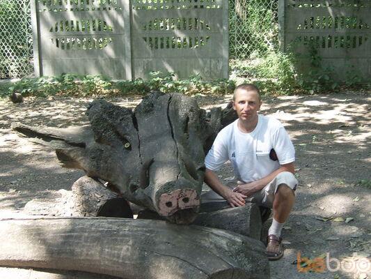 Фото мужчины Маска, Минск, Беларусь, 42