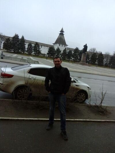 Фото мужчины сергей, Астрахань, Россия, 38