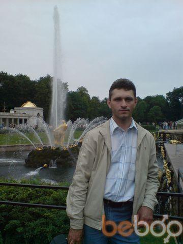 Фото мужчины ALFES, Могилёв, Беларусь, 45