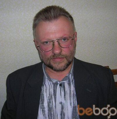 Фото мужчины vova1951, Минск, Беларусь, 66