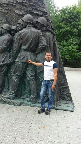 Фото мужчины Юлдаш, Москва, Россия, 31