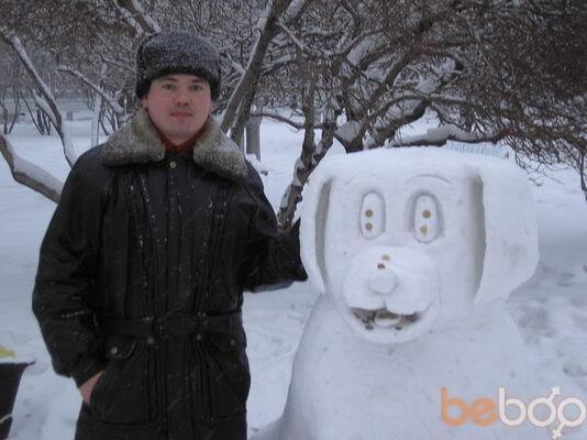 Фото мужчины люцыфер, Новосибирск, Россия, 34