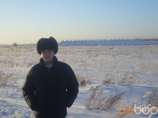 Фото мужчины Serega, Барнаул, Россия, 34