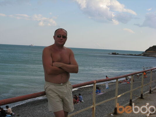 Фото мужчины sergeyd77, Черкассы, Украина, 43