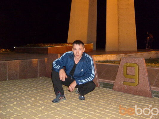 Фото мужчины Беня, Павлодар, Казахстан, 37