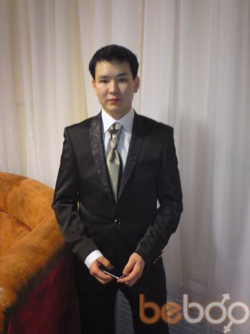 Фото мужчины sexy, Астана, Казахстан, 26