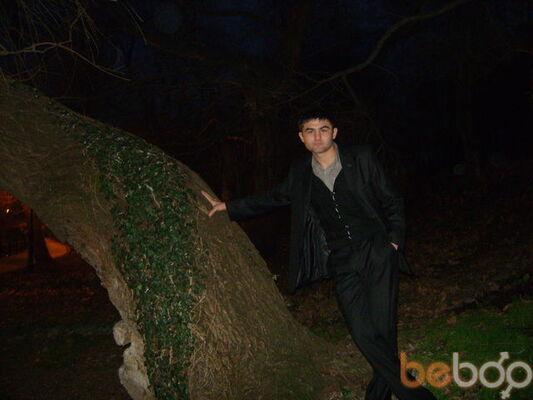 Фото мужчины diablo, Симферополь, Россия, 30