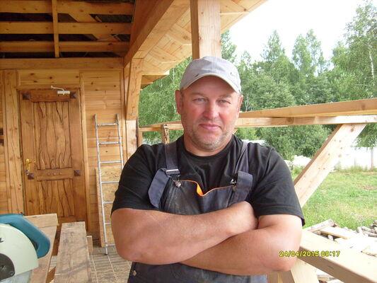 Фото мужчины ИНГВАР, Смоленск, Россия, 51