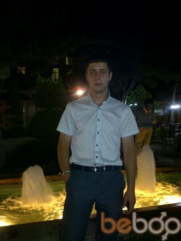 Фото мужчины solitarylad, Баку, Азербайджан, 27