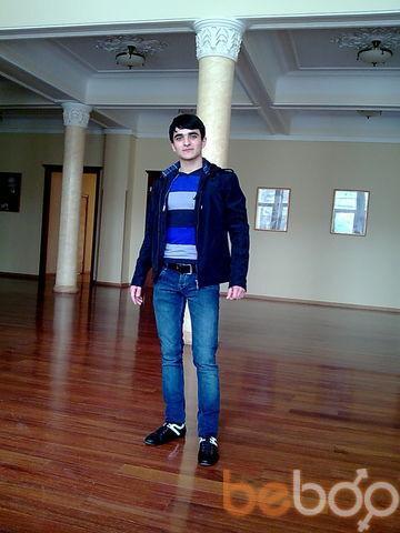 Фото мужчины molodoy_orel, Баку, Азербайджан, 30
