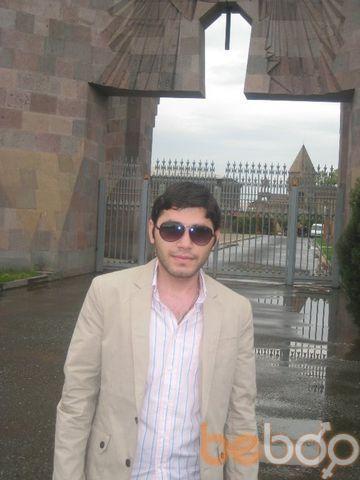 Фото мужчины Aram151, Ереван, Армения, 28