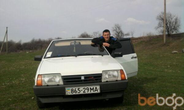 Фото мужчины serj007, Суховоля, Украина, 39
