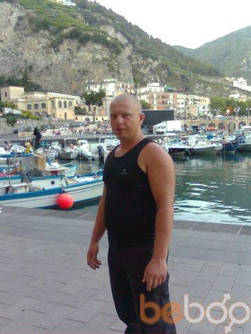 Фото мужчины ihor, Nocera Inferiore, Италия, 35