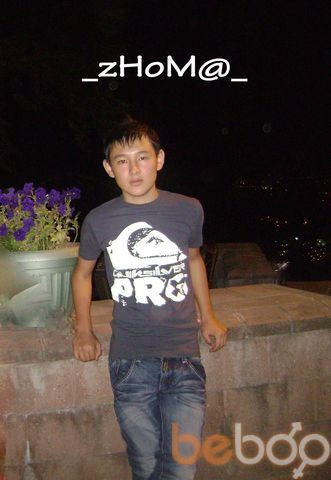 Фото мужчины _zHoMa_, Алматы, Казахстан, 25