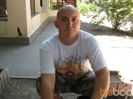 Фото мужчины carcass30, Одесса, Украина, 39