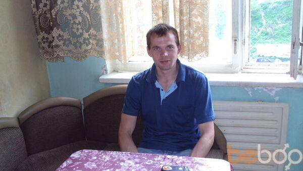 Фото мужчины Василий, Владивосток, Россия, 36