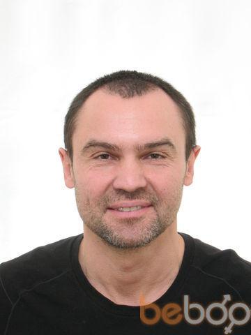 Фото мужчины fletcher, Харьков, Украина, 54