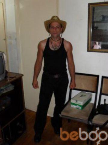 Фото мужчины Gino, Тбилиси, Грузия, 45