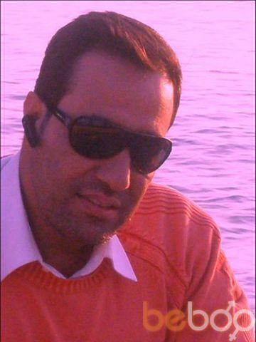 Фото мужчины jimi, Афины, Греция, 43