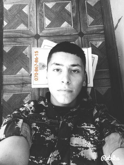 Фото мужчины Конор777, Кусары, Азербайджан, 21
