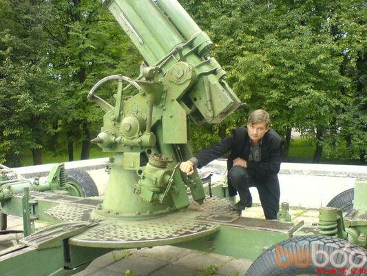 Фото мужчины zhehia, Великие Луки, Россия, 47