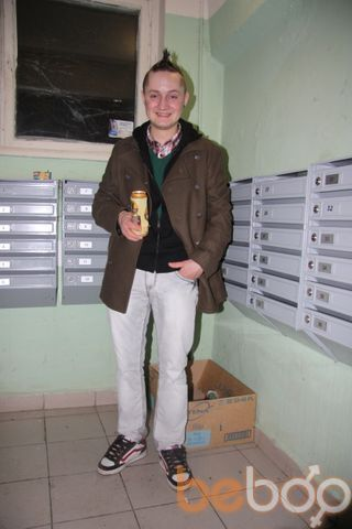 Фото мужчины Bastardo, Подольск, Россия, 30