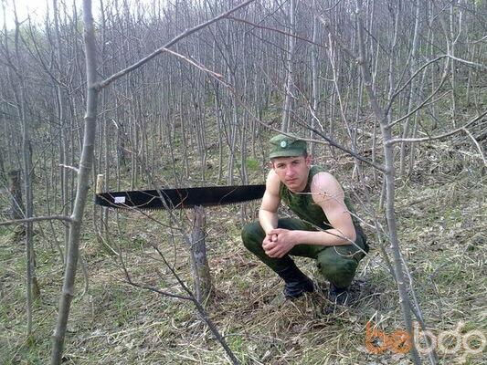 Фото мужчины Горец, Луга, Россия, 29