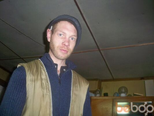 Фото мужчины дормидон, Мурманск, Россия, 42