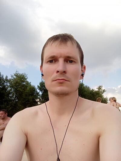 Фото мужчины Андрей, Киев, Украина, 33