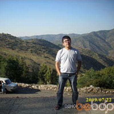 Фото мужчины Джигит, Самарканд, Узбекистан, 38