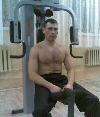 Фото мужчины Максимум, Барнаул, Россия, 33