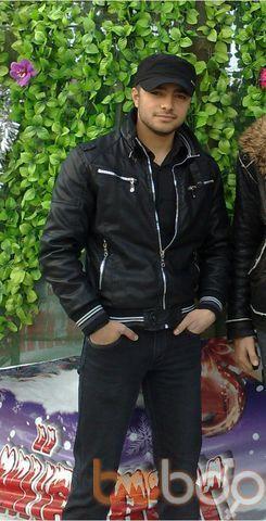 Фото мужчины zerbiyev, Баку, Азербайджан, 28
