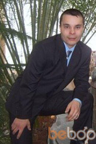 Фото мужчины сашок, Новосибирск, Россия, 36