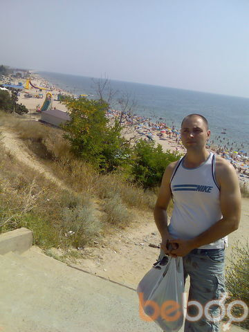 Фото мужчины stigiea, Кишинев, Молдова, 36
