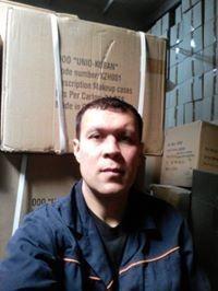Фото мужчины Xuwbax, Москва, Россия, 47