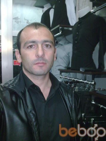 Фото мужчины wwwww12345, Баку, Азербайджан, 35