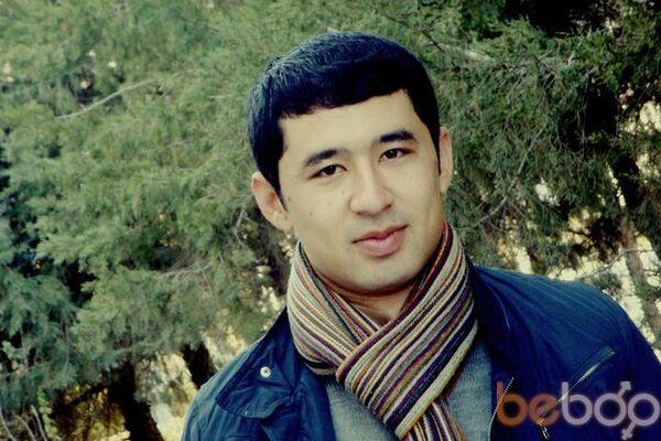Фото мужчины Oybek, Навои, Узбекистан, 28