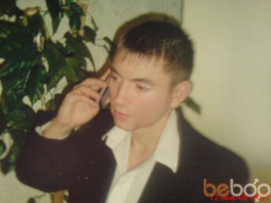 Фото мужчины oscar_1983, Кишинев, Молдова, 34