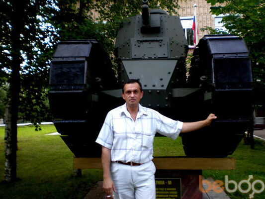 Фото мужчины Эльф, Москва, Россия, 44