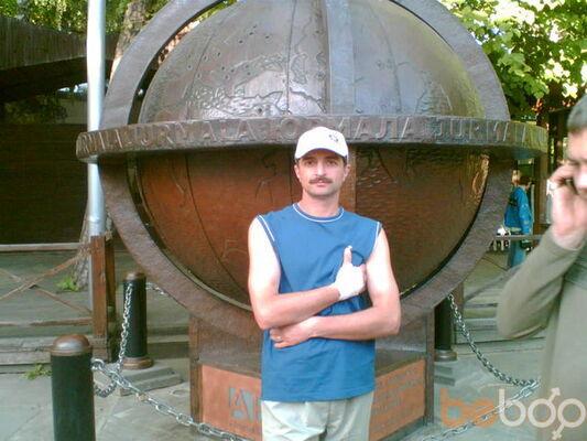 Фото мужчины peligrim5599, Единцы, Молдова, 38