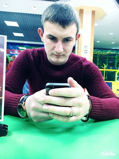 Фото мужчины Евгений, Белгород, Россия, 27