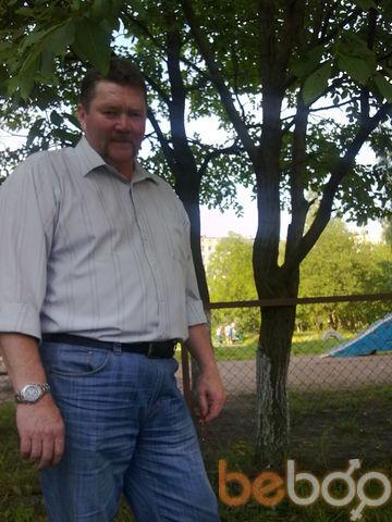 Фото мужчины morpex, Санкт-Петербург, Россия, 46