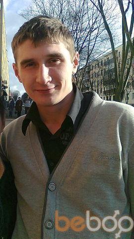 Фото мужчины baiiiket, Минск, Беларусь, 27