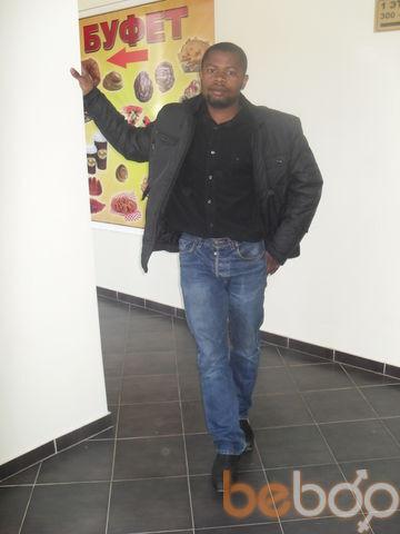 Фото мужчины ali mohamed, Дуала, Камерун, 32