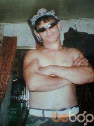 Фото мужчины kjdtkfc, Пенза, Россия, 36