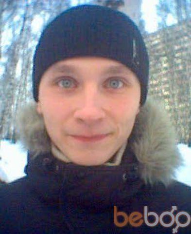 Фото мужчины BlackJack, Москва, Россия, 30