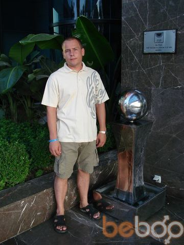 Фото мужчины григорий, Москва, Россия, 34